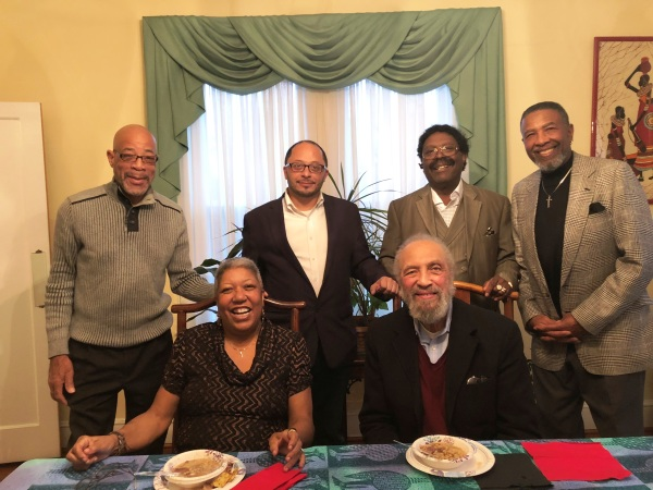 Baltimore City Black Leaders