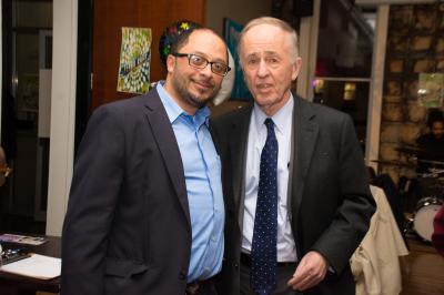 Robert Embry, ABELL Foundation