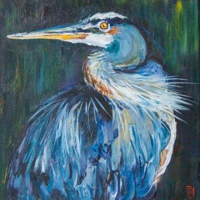 Blu Heron(2)