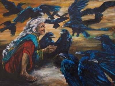 Ravens Calling