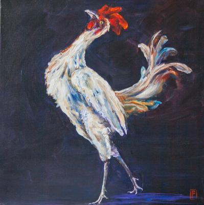 Cock Walk