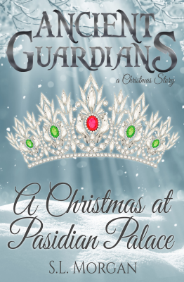 Ancient Guardians: Christmas Novella