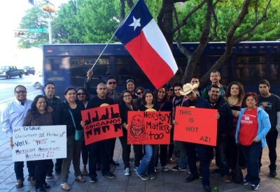Mexican-American studies needed in Texas