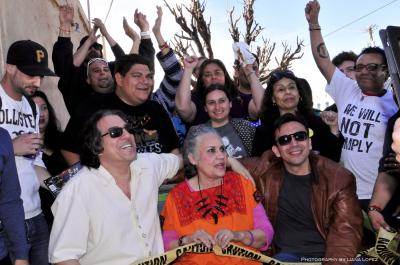 TX SBOE Endorses  Mexican American Studies!