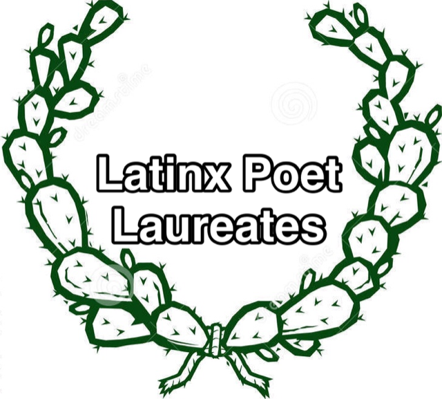 Latinx Poet Laureates