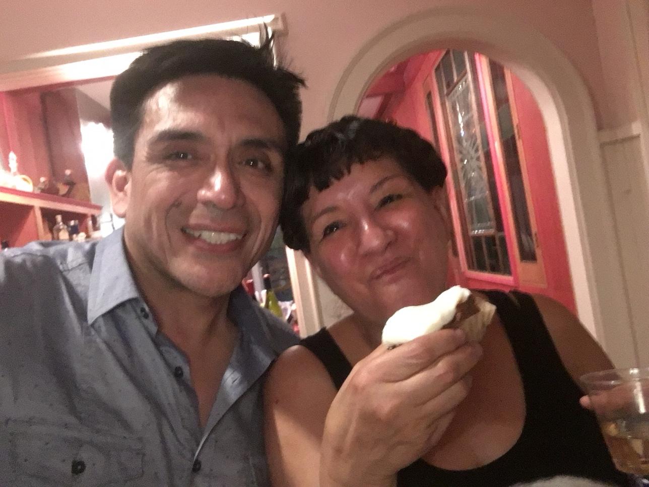 Sandra Cisneros. Macondo. & Cultural Capital.