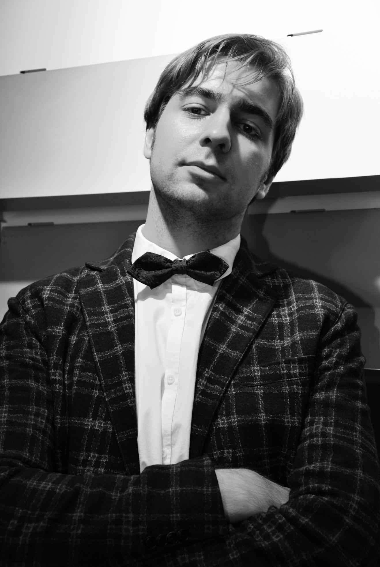 Peter Chukhnov