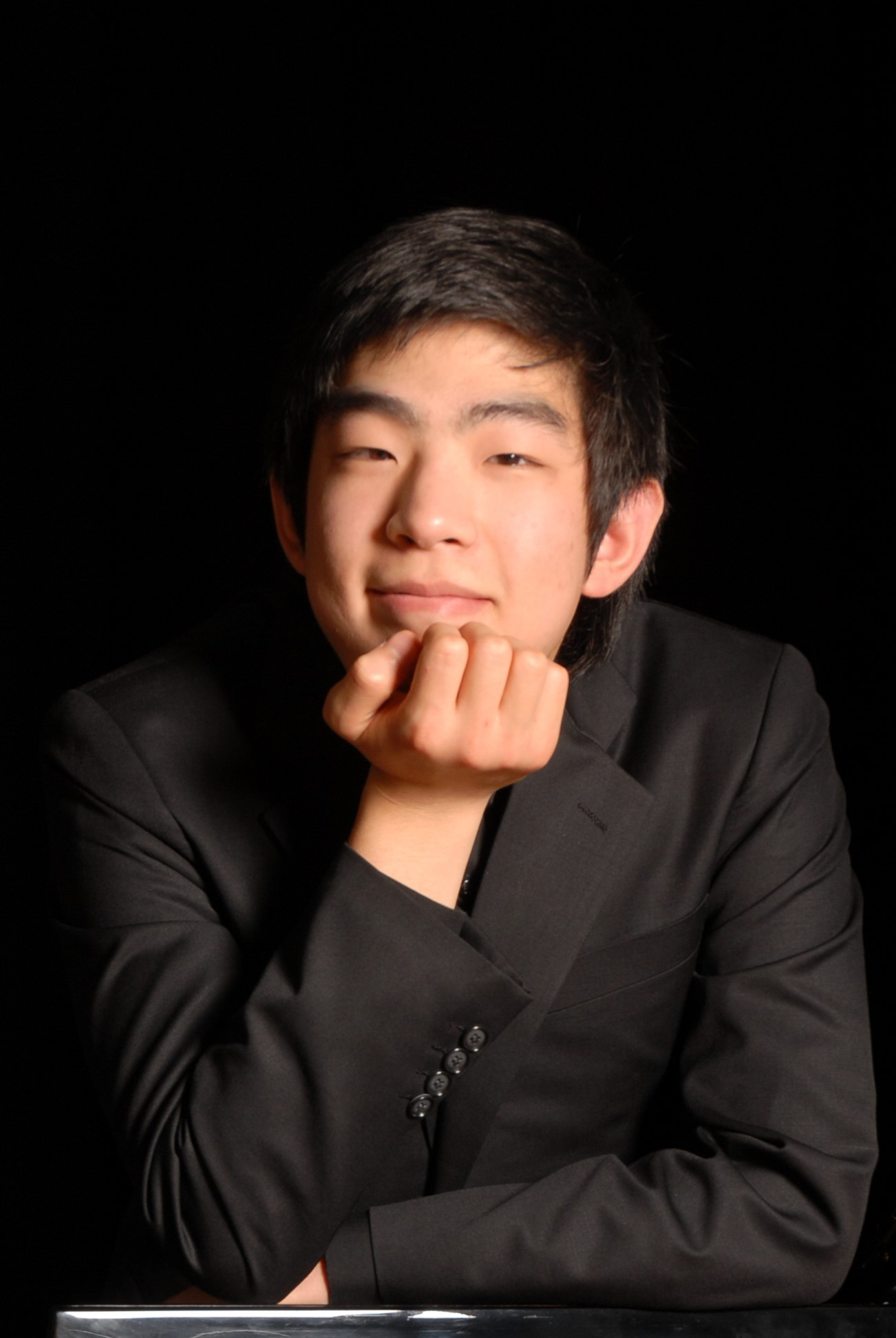 Taeg Min Nam