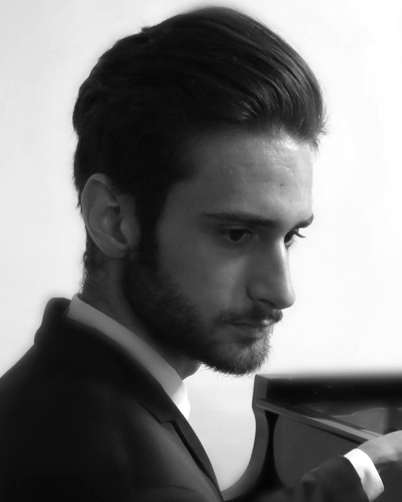 Matteo Catalano