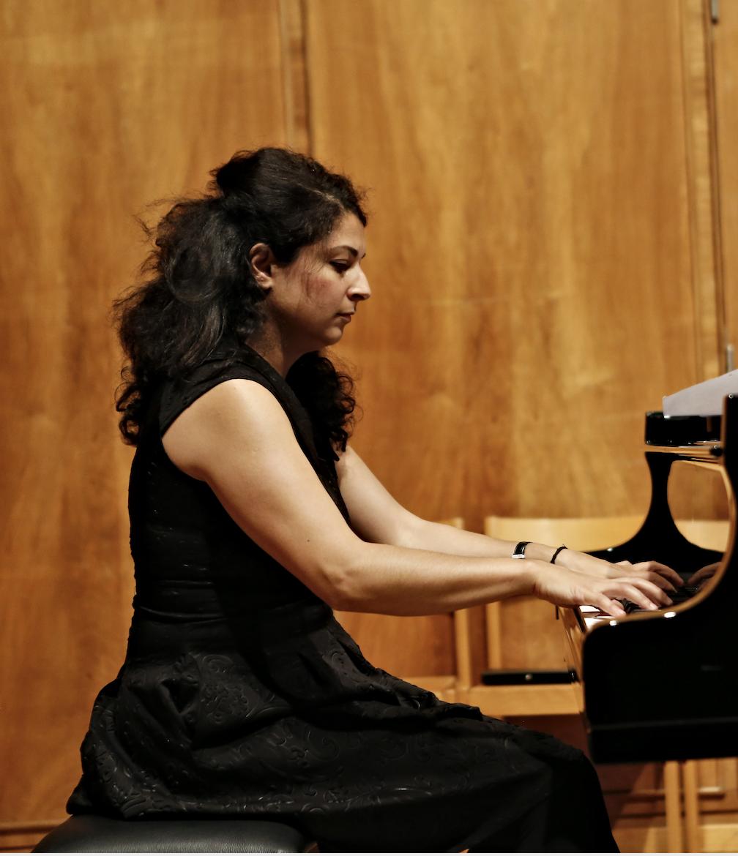 Nazanin Piri