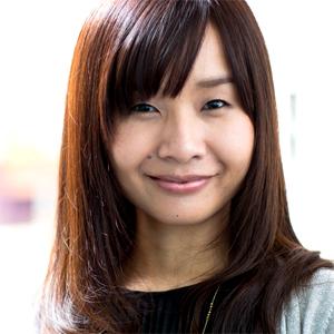 Saeko Yamamoto                       Student of Dina Yoffe
