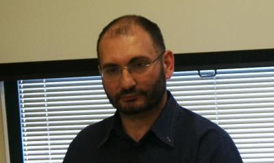 Andrea Bonacini