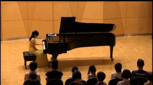 Yasuyo Segawa                   Student of Andrea Bonatta