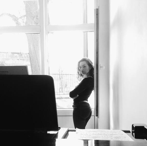 Anastasija Raspopova