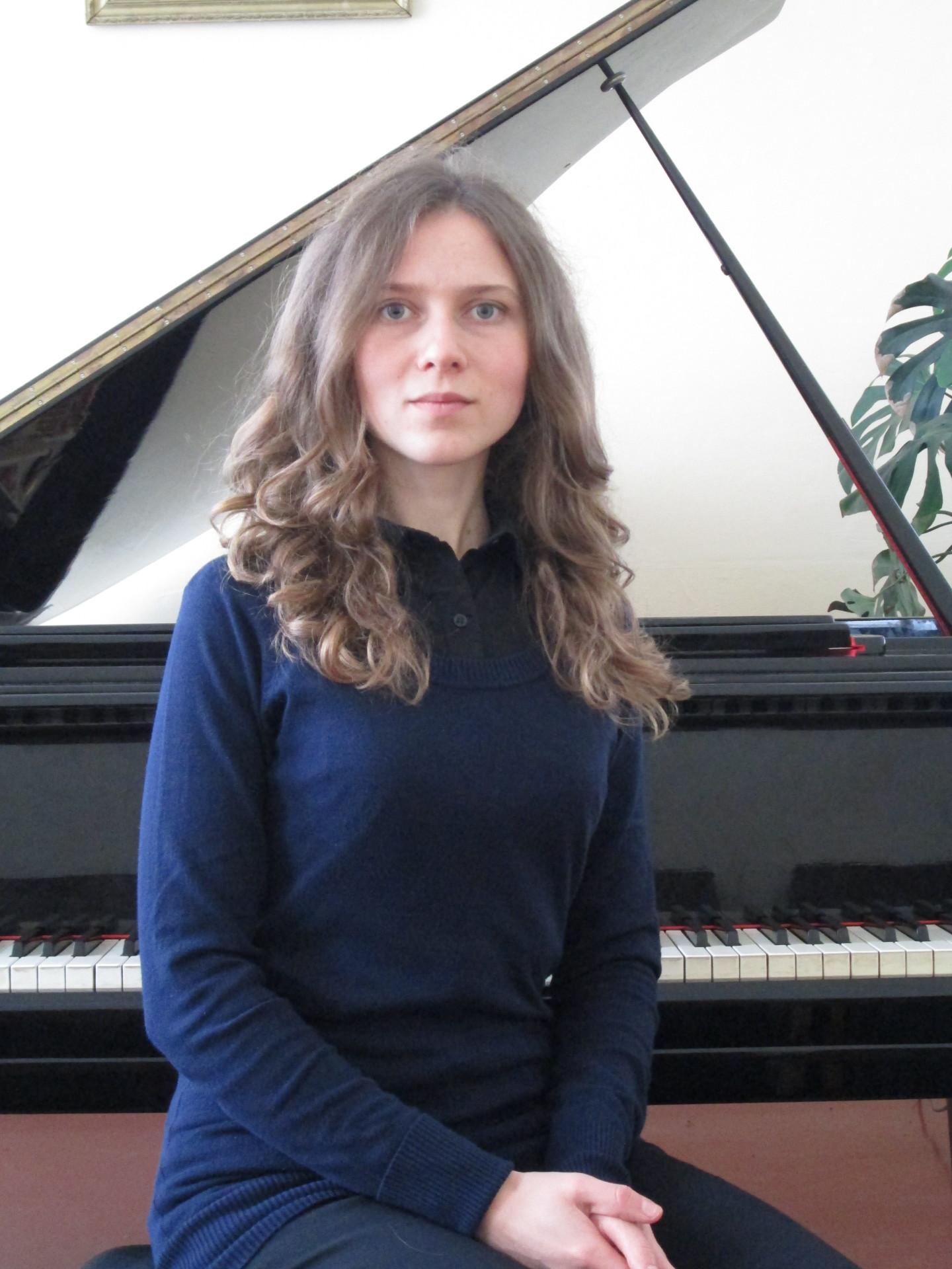 Anfisa Bobylova