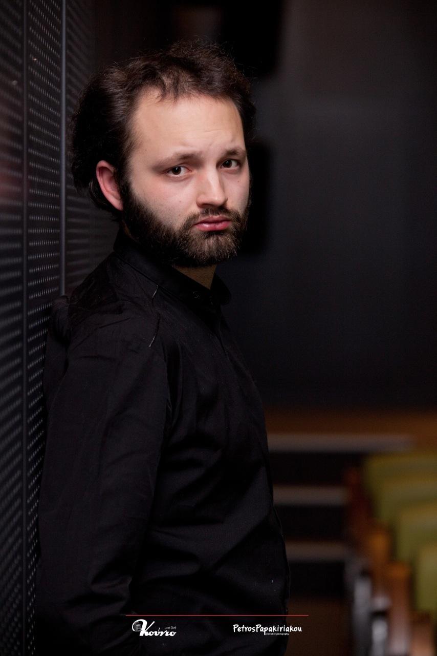 Danylo Saienko