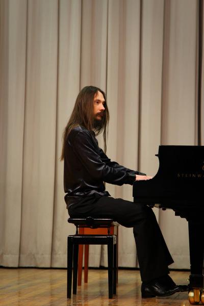 Feodor Amirov