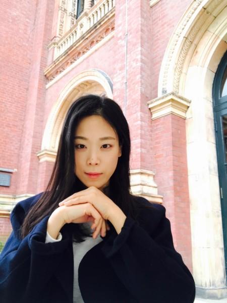 Hyun Jung Won