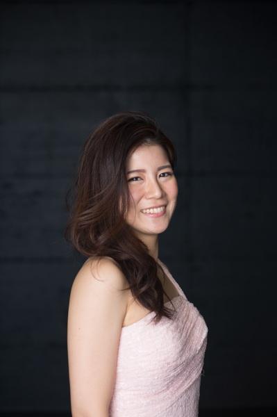 Kaori Kashimoto