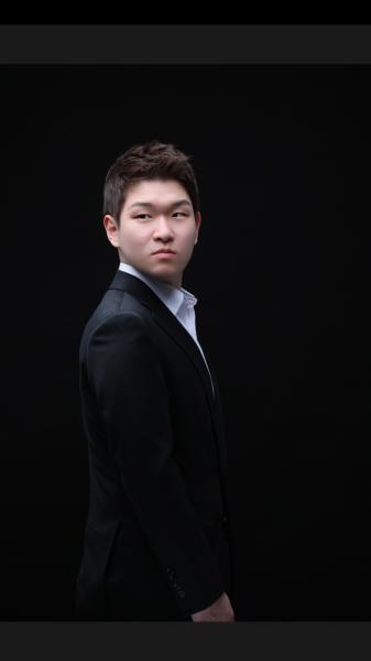 Kiljoong Yoon