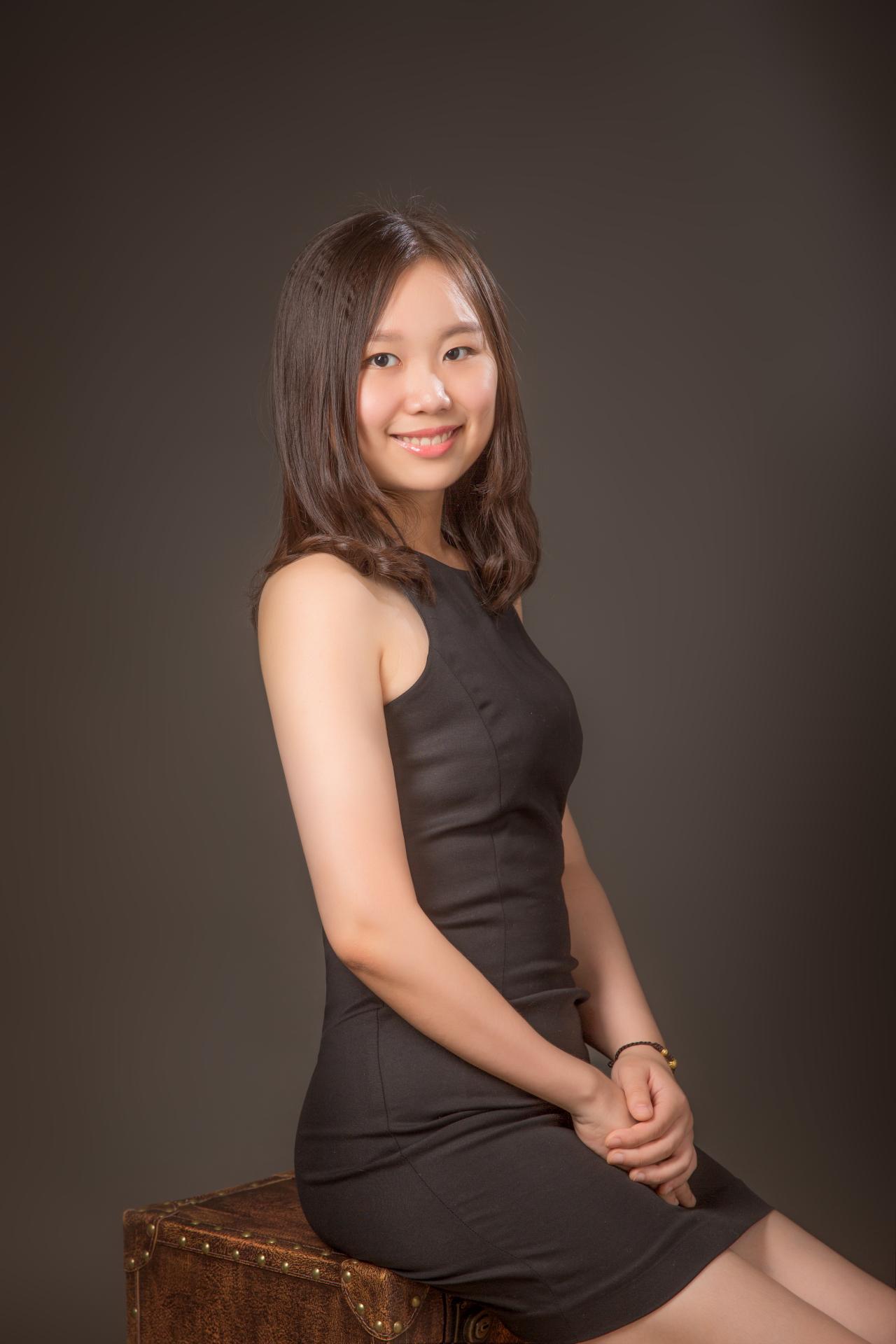 Lvjie Zhang
