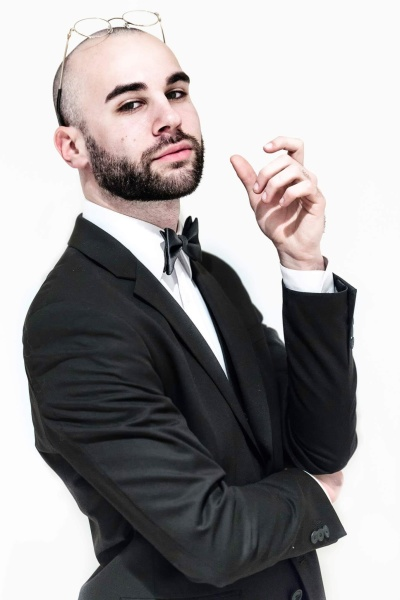 Marco Pomelli