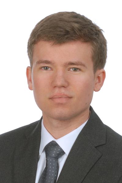 Marek Pawel Swierczek