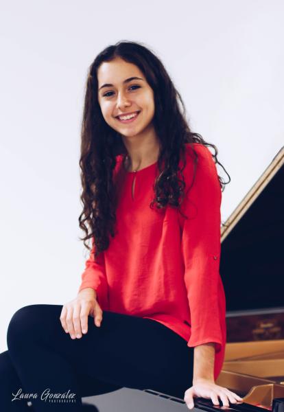 Maria Linares Molero