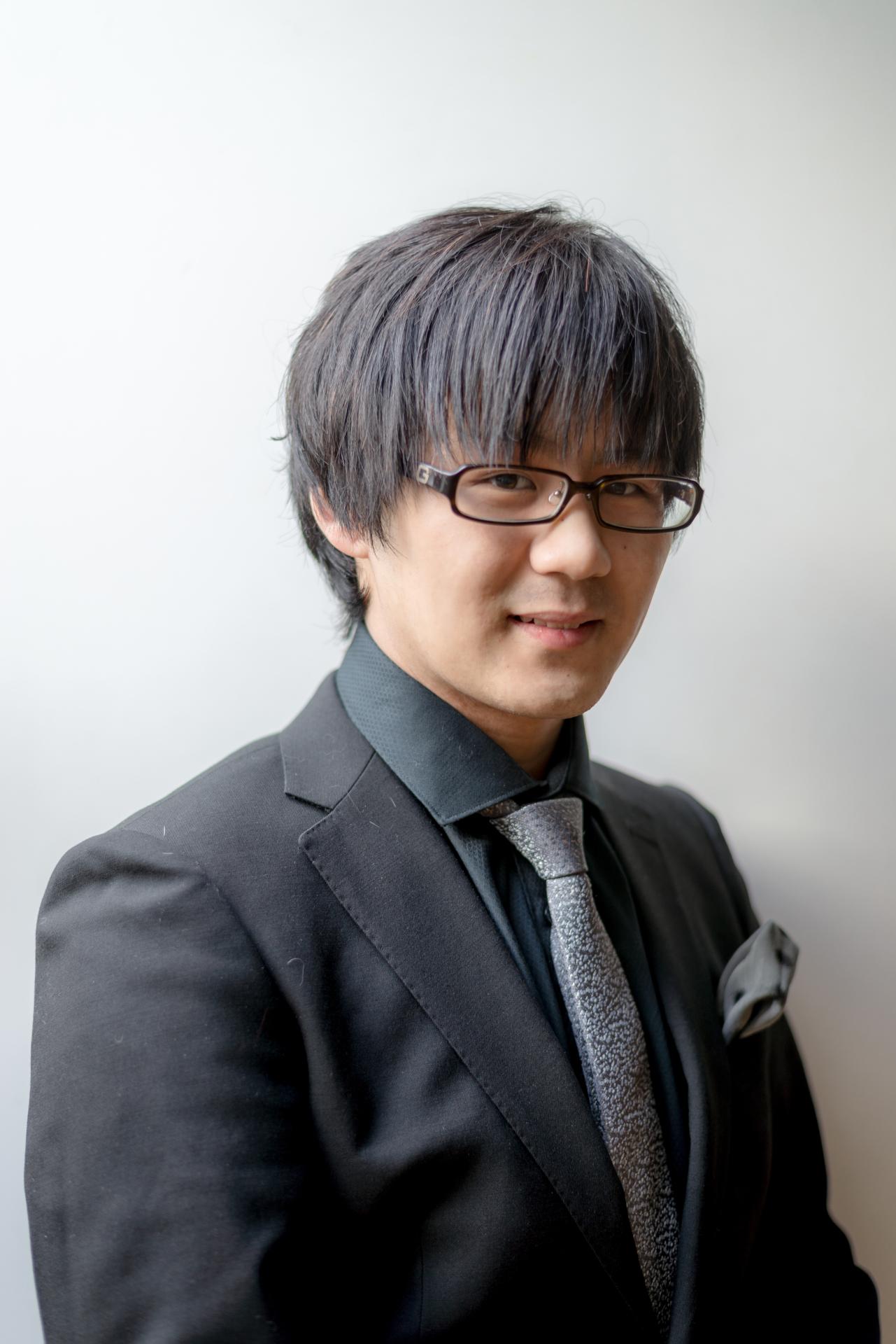 Takushi Nakamura