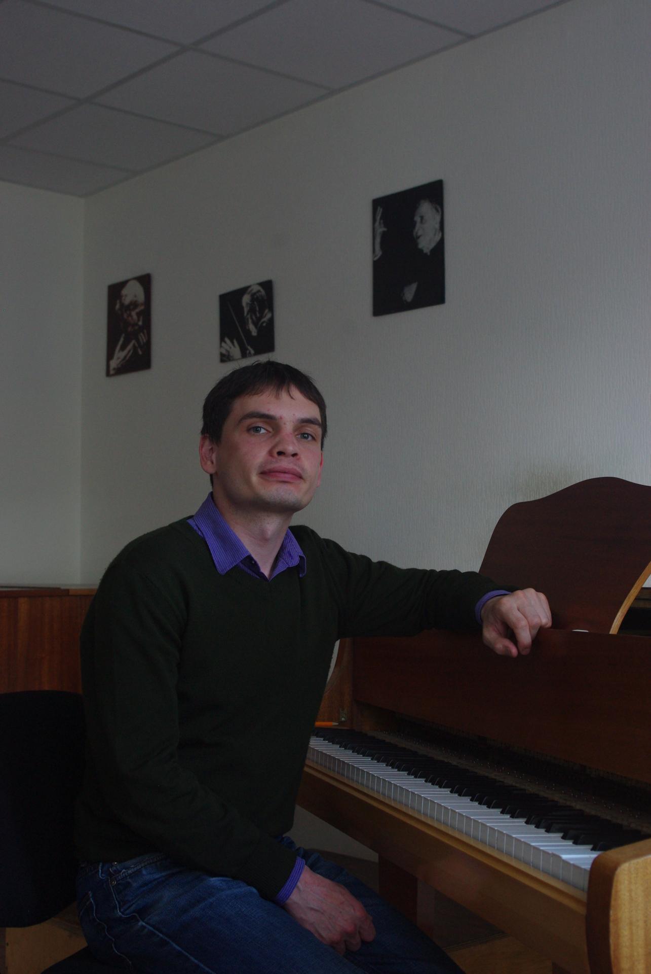 Oleg Kayumov