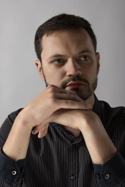 Oleksandr Kukonin