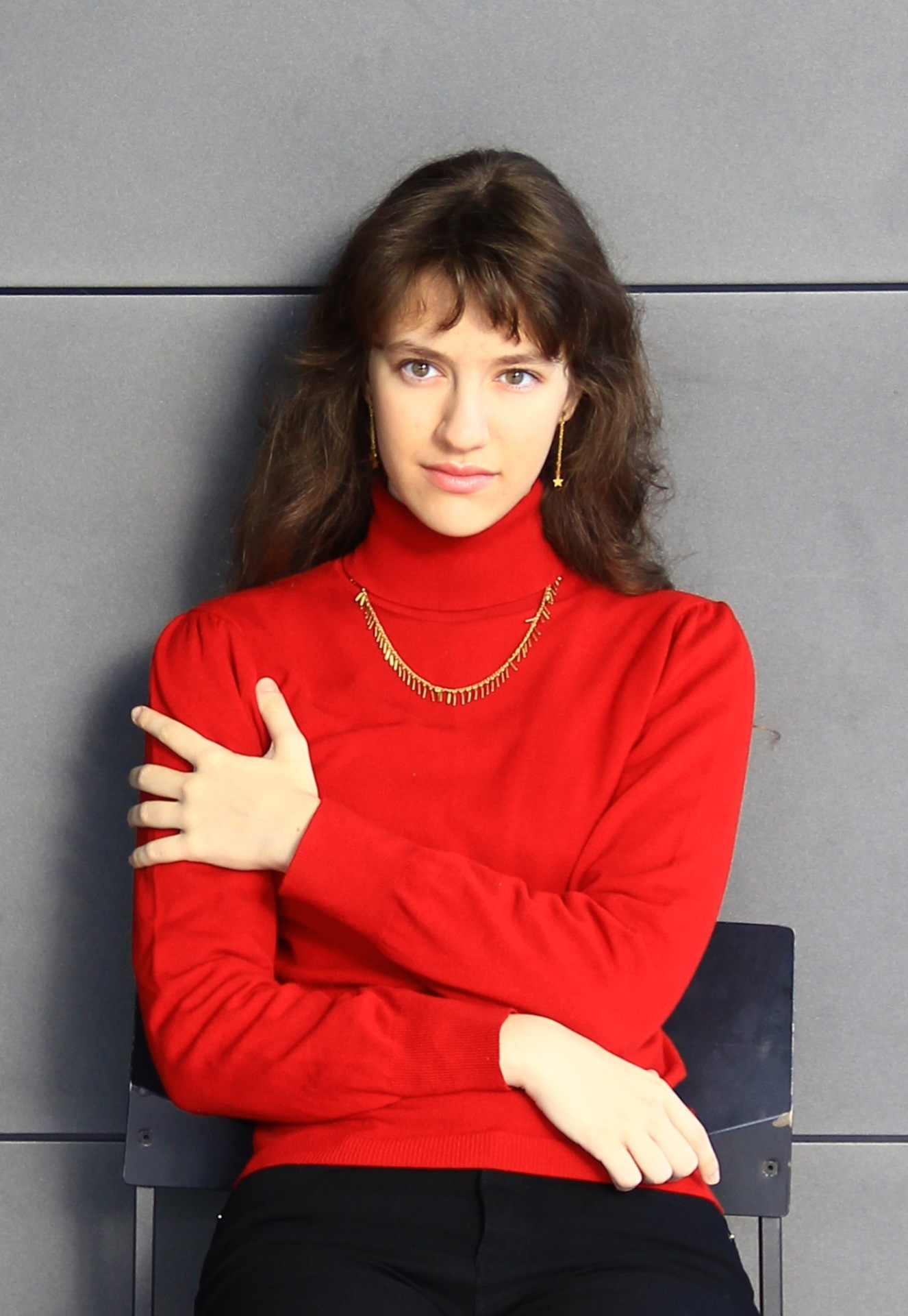 Alicia Ibanez Resian