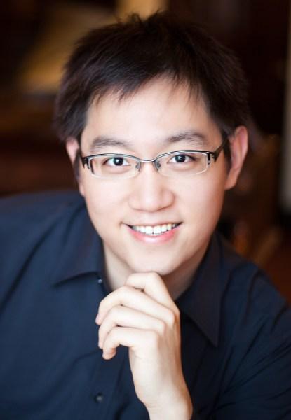 Yi-Yang Chen