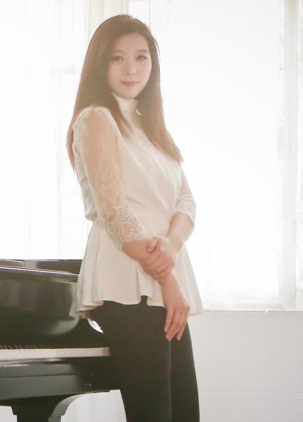 Yu-Ting Mabel Huang