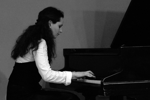 Alexandra Lotova