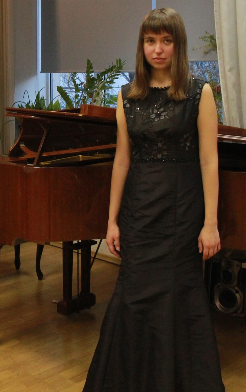 Sofya Kornoukhova