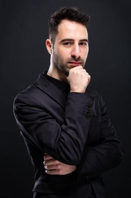 Salvatore Roberto Maria Bertino