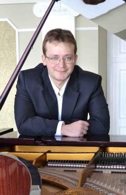 Yury Cherednichenko