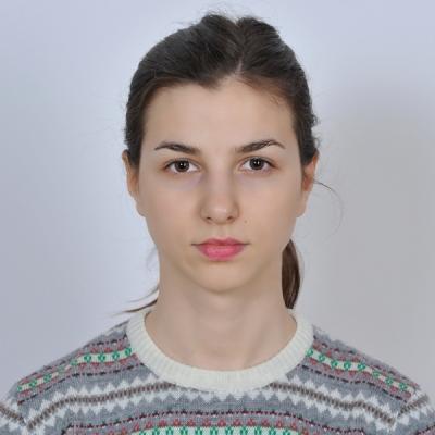 Valeria Lapsin