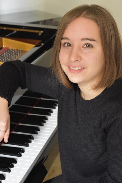 Greta Maria Lobefaro