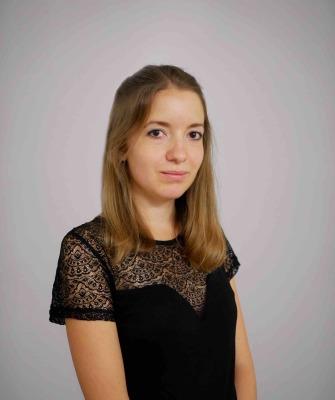 Sabine Pousset