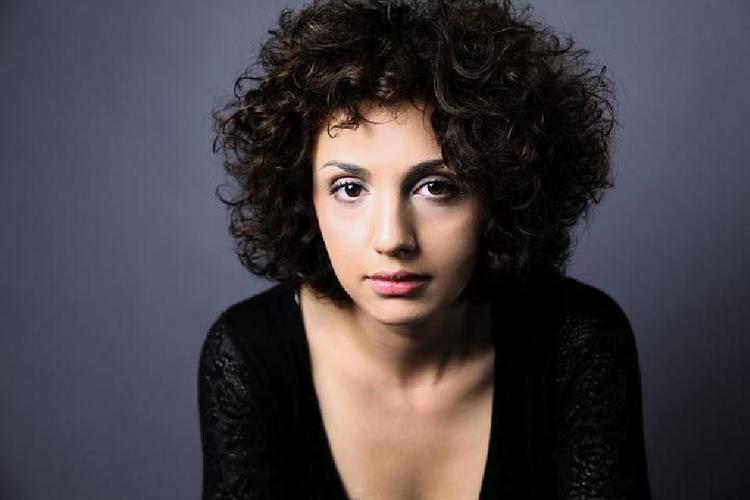 Diana Sahakyan