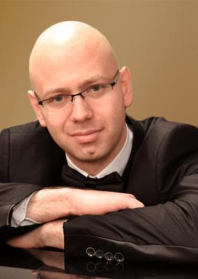 Vasil Topalov
