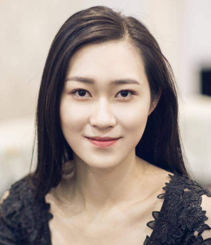 Xintian Zhu
