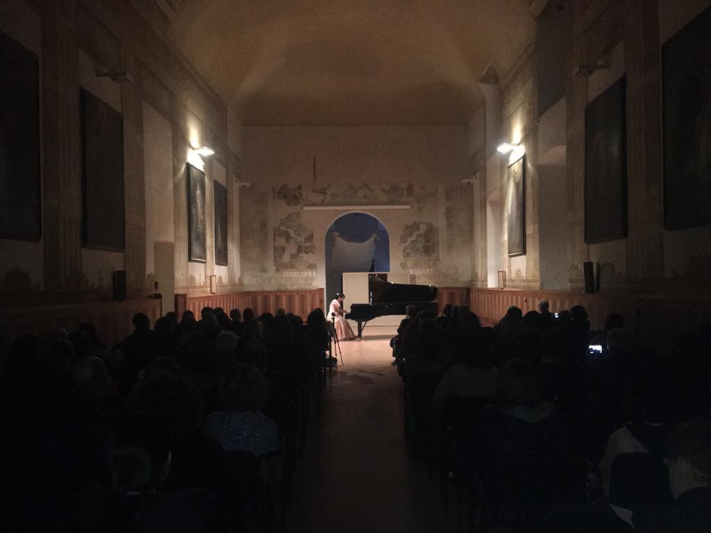 Academy Concert Hall