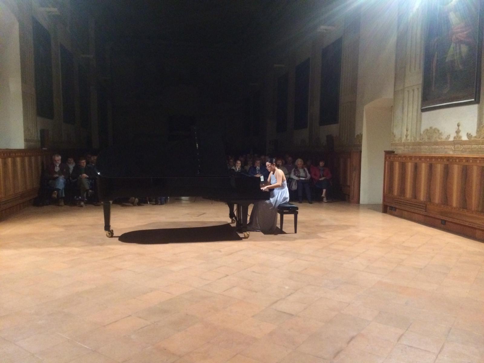DUETTI STRUMENTALI:   VIOLINO E PIANOFORTE
