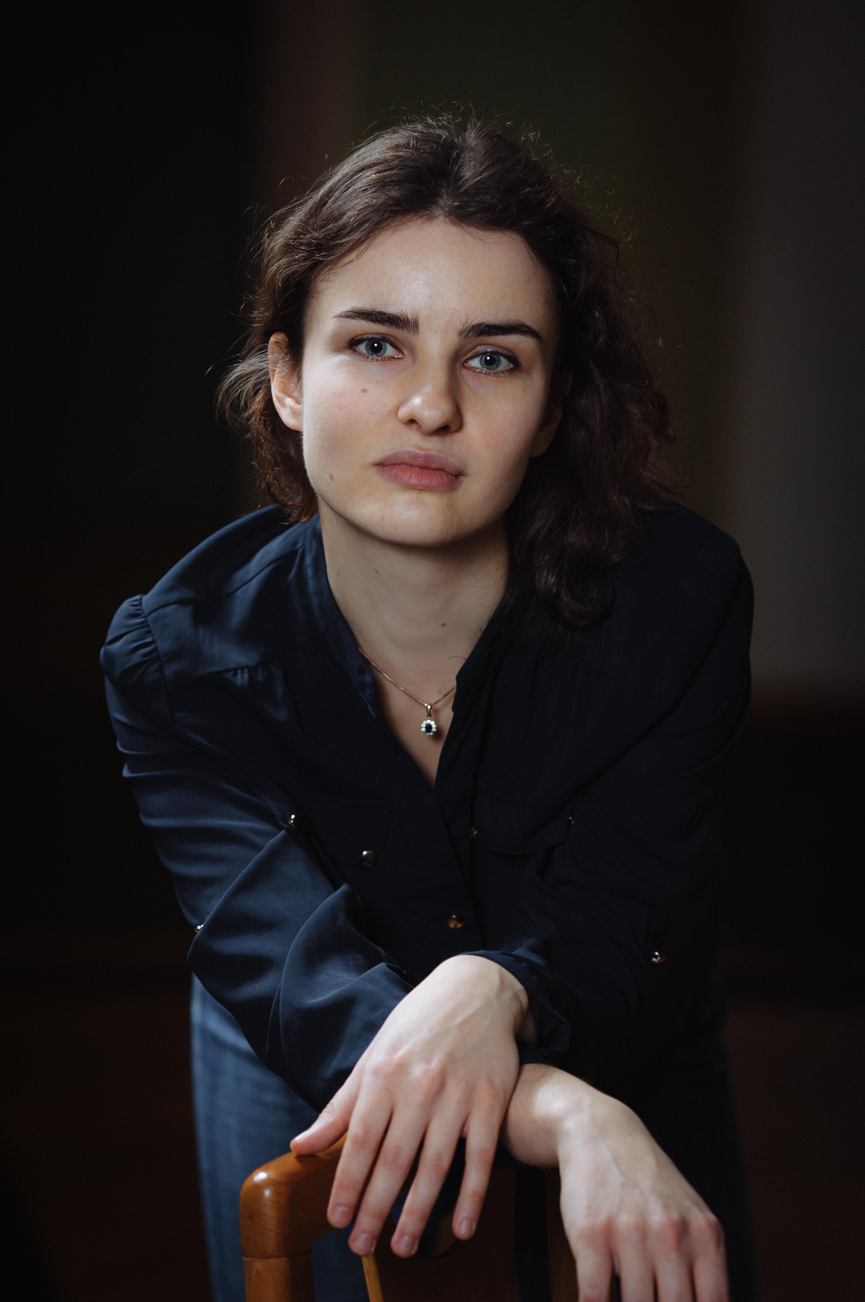 Anna Faustova
