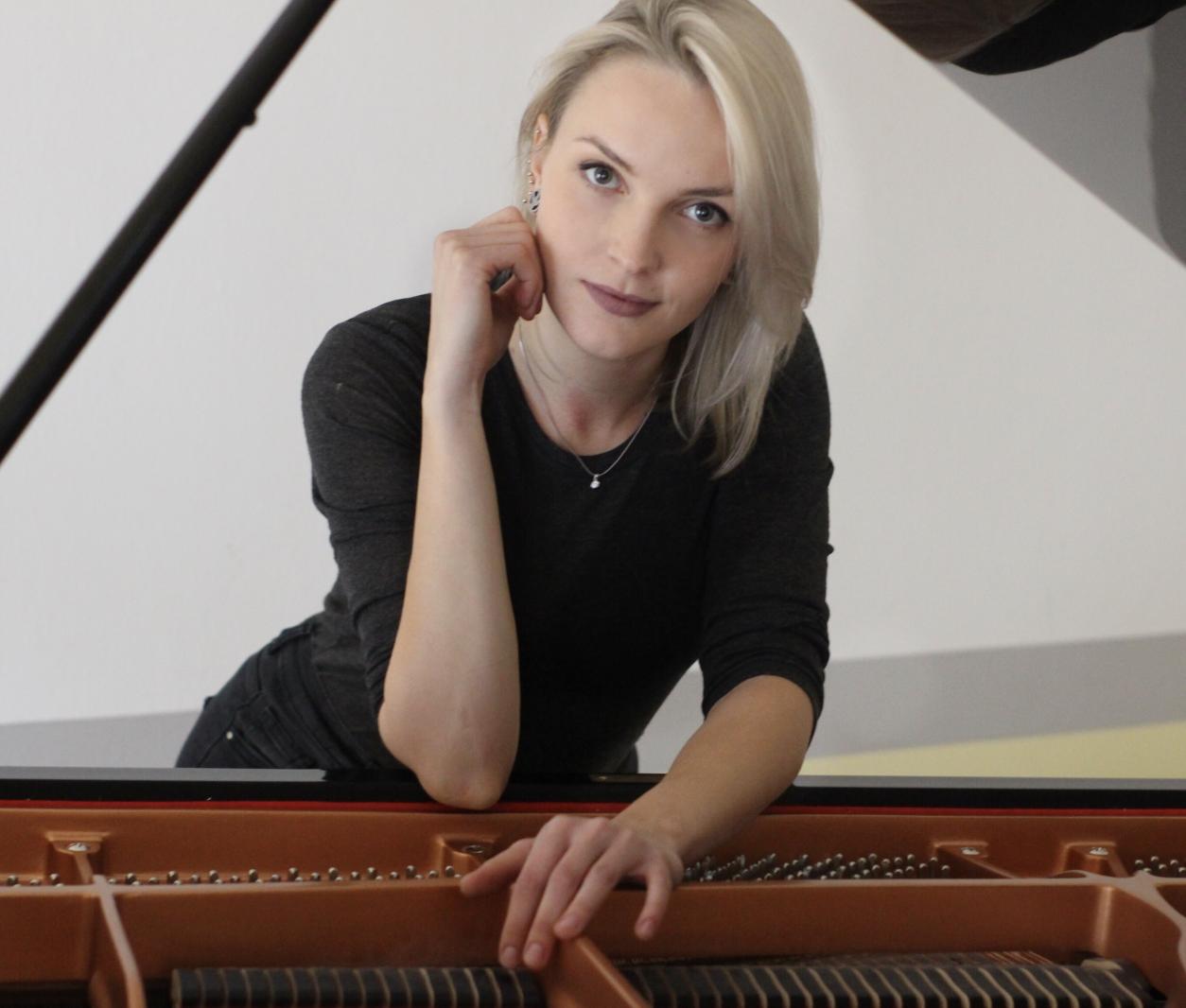 Daria Yuryeva