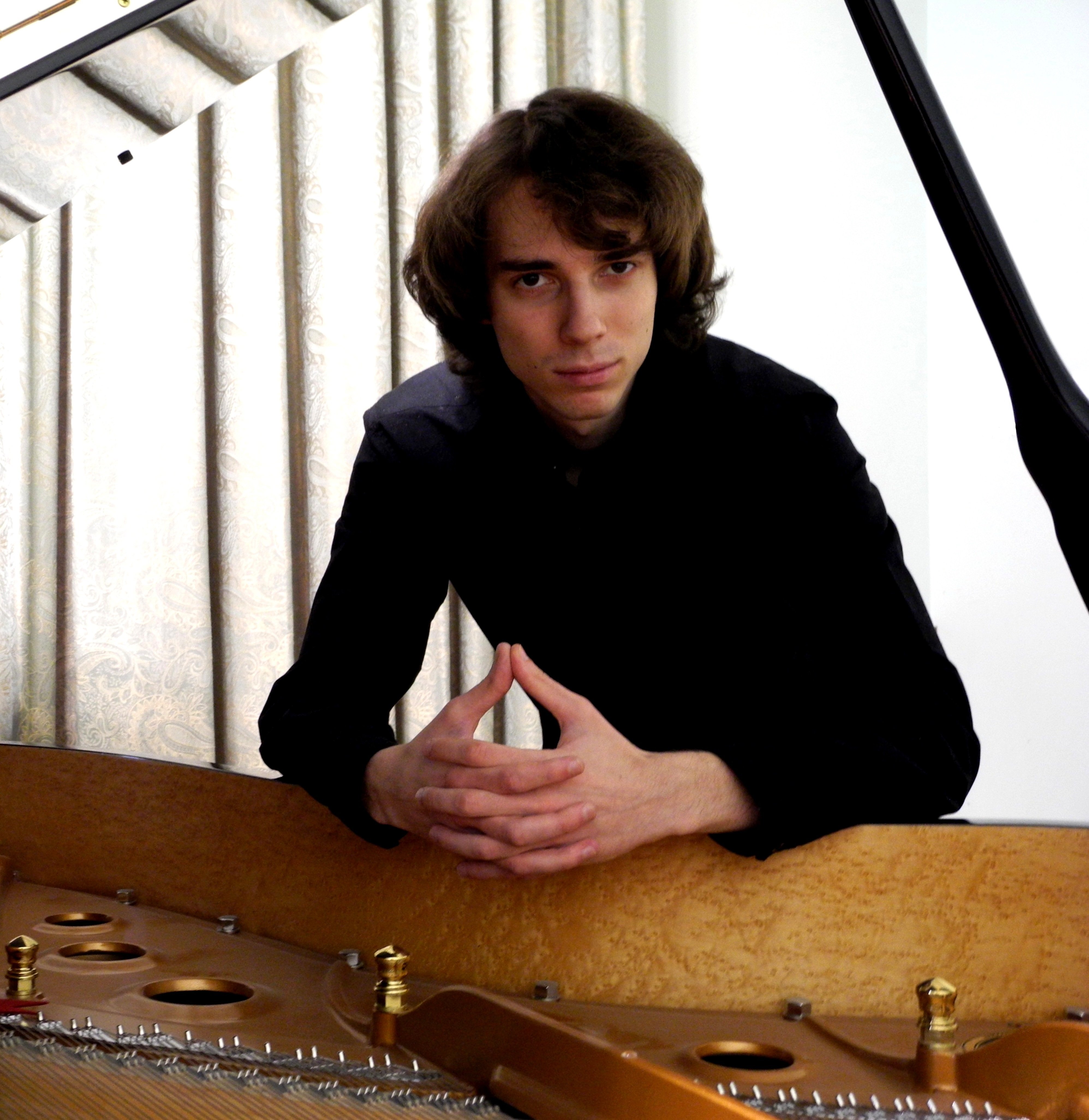 Andrei Bulatov