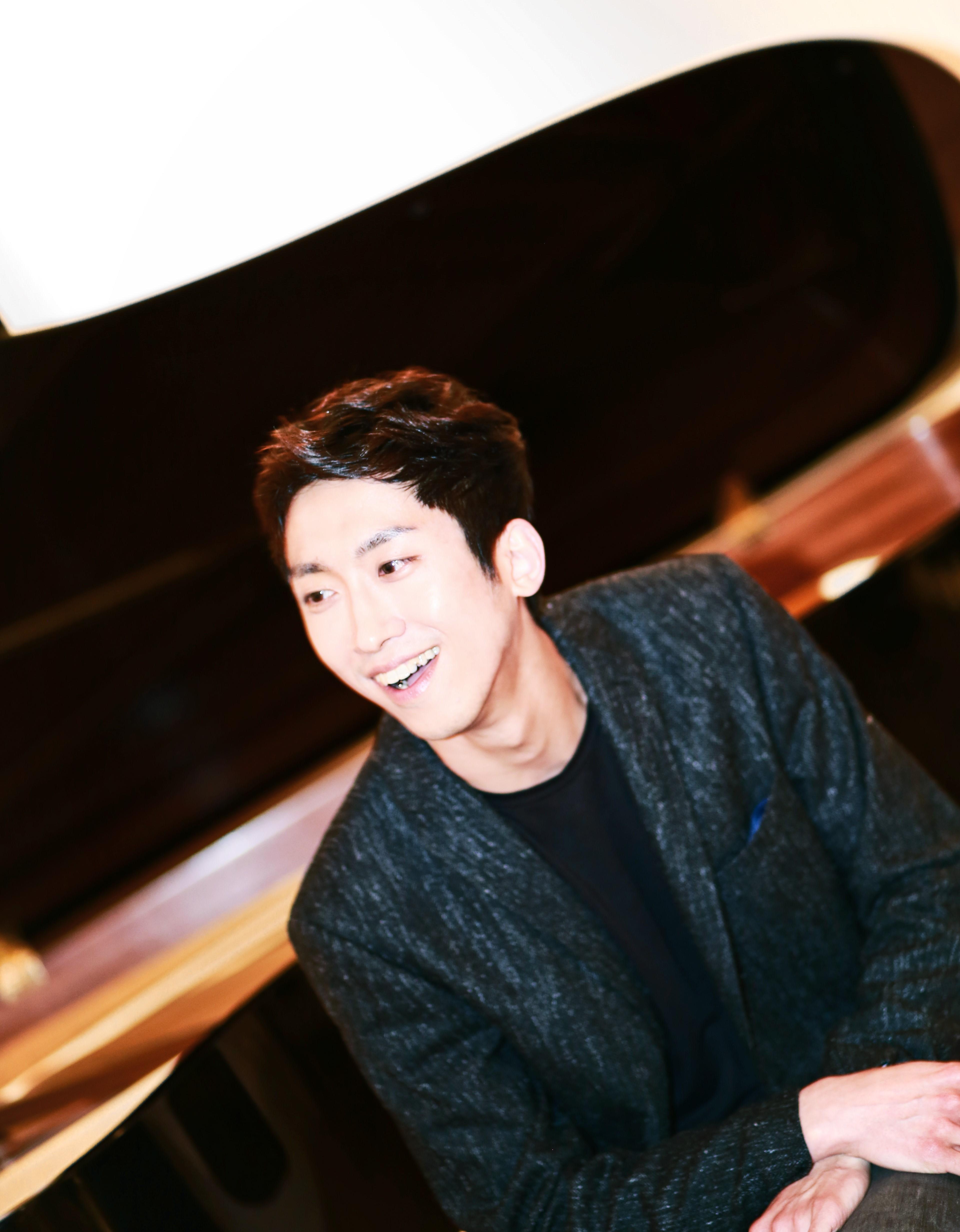 Minhyun Cho